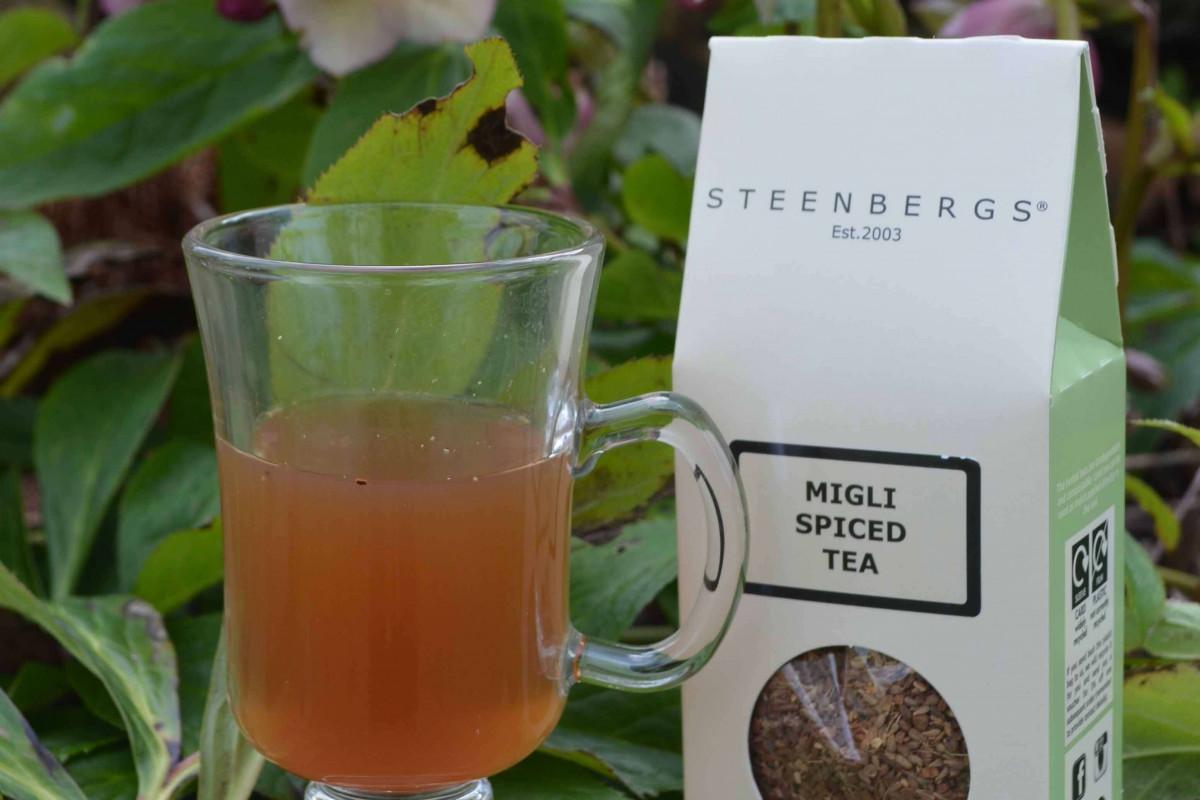 Buy Steenbergs Organic Migli Spices