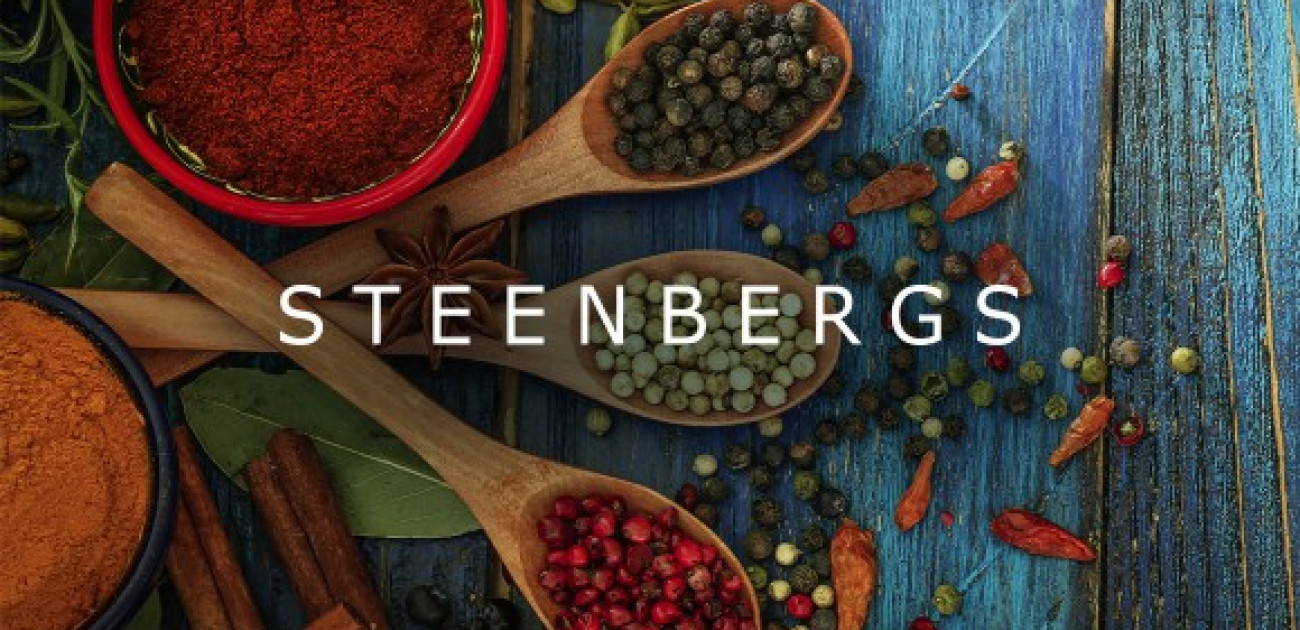 But why is Steenbergs organic?