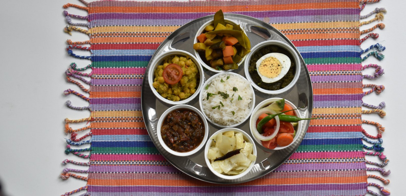 Rice and Spice by Anna Kochan