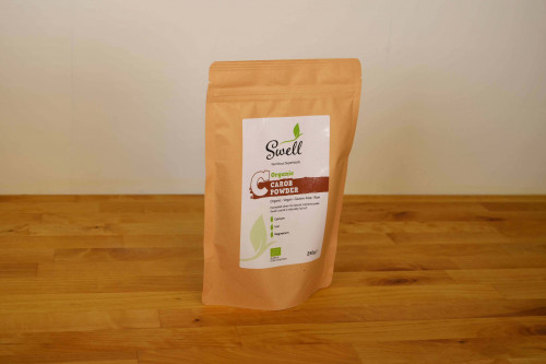Swell Organic Cacao Powder