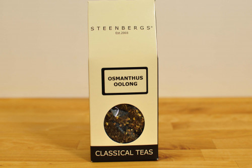 Steenbergs Chinese Osmanthus Oolong Loose Leaf Tea