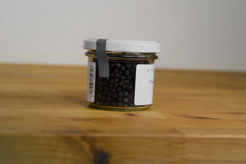 Steenbergs Phu Quoc Peppercorns from Cambodia from the Steenbergs UK online spice shop.