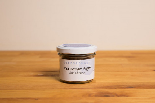 Red Kampot Peppercorns 50g