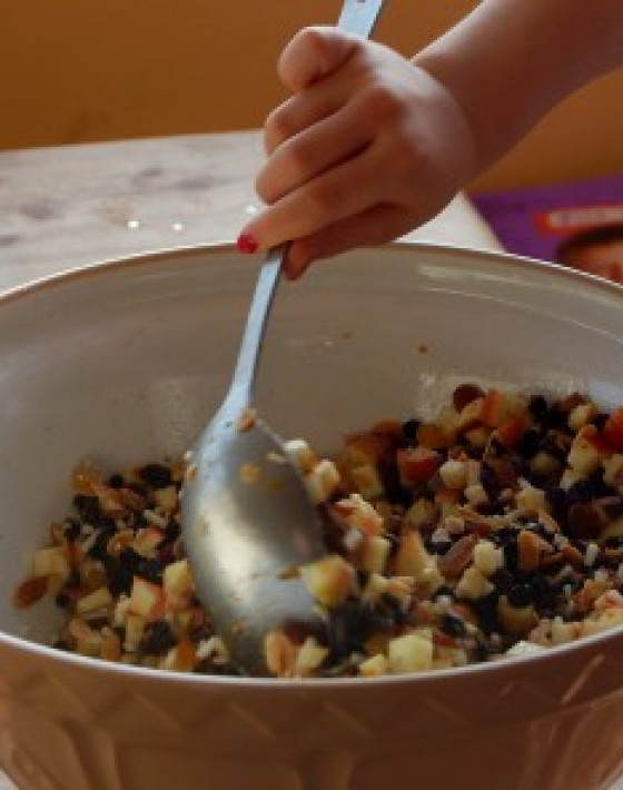 Mincemeat With No Added Sugar