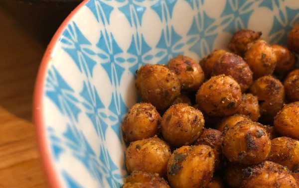 The versatility of chickpeas