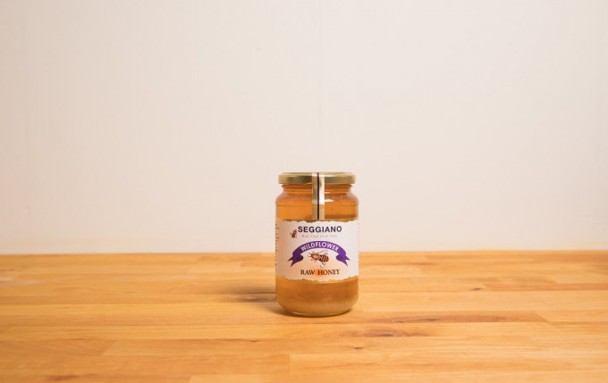Buy Raw Honey, Fairtrade Honey, and other organic Syrups