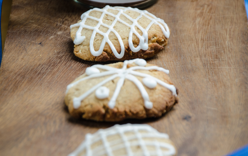 Steenbergs Lebkuchen Recipe Is A Soft Cookie Recipe With Ginger